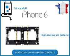 Connecteur de batterie carte mère plug iPhone 6