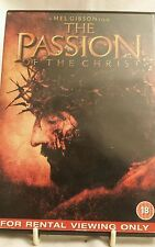 Passion of the Christ The. Dvd
