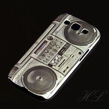 Samsung Galaxy S3 NEO Hard Handy Case Schutz Hülle Etui Moitv Tasche Blaster