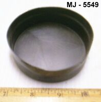 Plastic Dust and Moisture Seal / Protective Cap - P/N: 7931 (NOS)