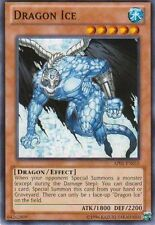 DRAGON ICE Yugioh Card Mint Astral Pack AP01-EN015