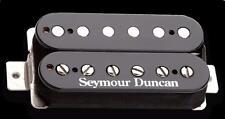 Seymour Duncan JB Model Trembucker Black Tb-4b