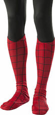Amazing Spider-Man 2 - Adult Spiderman Boot Tops