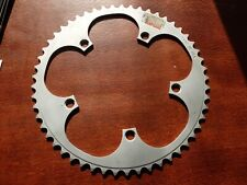 NOS Avitar 53t Chainring 135 BCD Campagnolo Made in USA.