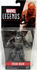 "IRON MAN MARK 1 marvel legends universe infinite series ACTION FIGURE 3.75"" new"