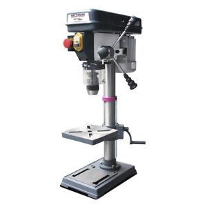 OPTIMUM Tischbohrmaschine OPTIdrill B16 basic Bohrmaschine Ständerbohrmaschine