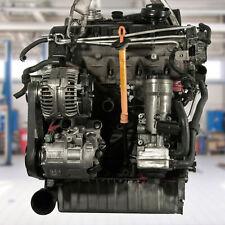 Motore Bkd VW Golf 5 Passat Audi A3 Seat Altea Skoda 2.0 Tdi Usato