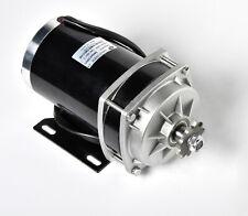 1000W 48 V DC electric motor f Quad Trike Go-Kart DIY ZY1020ZXF gear reduction