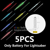 Gundam Led Beam Saber Lightsaber Sword Blade Fit 1/100 MG RE Gundam Model CR311