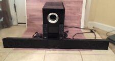 Toshiba SBX4250 2.1 Channel 300W Soundbar with Wireless Subwoofer