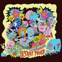 Serpent Power - Serpent Power (LP Vinyl + CD) NEW/SEALED