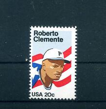 USA 1706 (Baseballspieler Clemente) ** (247)
