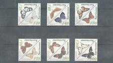 (868533) Triangle, Butterflies, Suriname