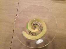 Lolita Martini Collection Appletini 10 Ounce Drink Glass Martini Glass