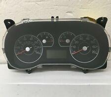 FIAT GRANDE PUNTO 1.2 Petrol CLOCKS INSTRUMENT DIALS  51803095 (2006-2010)
