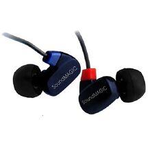 SoundMAGIC PL50 IEM Earphones - Refurbished