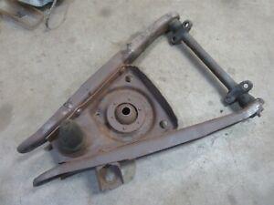 1951 1952 Pontiac Chieftain front lower control arm suspension parts rat rod PF