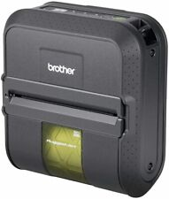 Brother RJ-4040 Mobile Thermal Printer  - Label Print - No Battery - No Cables