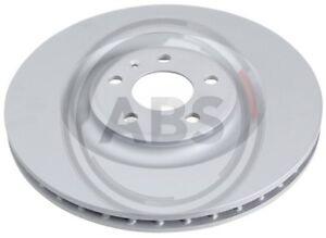 Coppia Dischi Freno ABS compatibile con OE 4M0615601J