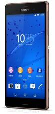 Sony Xperia Z3 kupfer 16GB LTE Android Smartphone 5,2 Zoll Display ohne Simlock