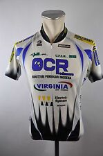Gigante Radtrikot cycling jersey maglia Bike Rad Gr. M 52cm OCR E21