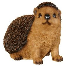 Woodland Heritage Realistic Garden-Hedgehog-Be creative with your garden!