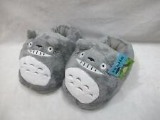Miyazaki Hayao Ghibli Totoro Slipper Anime Cartoon Plush Warm Slippers One Pair