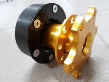 Sgancio rapido Logitech G27 quick release wheel adapter for Logitech
