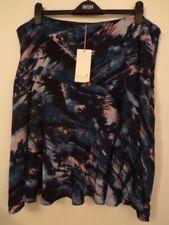 Per Una Black Plus Size Skirts for Women