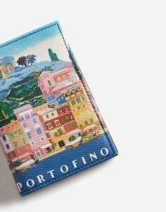 Dolce Gabbana Portofino Wallet