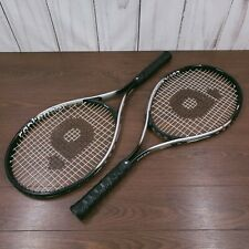 "Contender Reaction 2800 Tennis rackets. Very RARE rackets. Very good cond 4.5"""