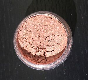 RARE!!! AVON Shimmer & Glow Luminous Powder in PEACH GLOW! NEW, no box/label.