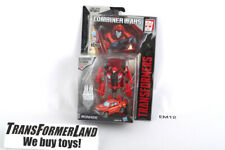 Ironhide Sealed MISB MOSC Deluxe Generations - Combiner Wars Transformers