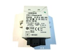 BMW e46 ECU IMMOBILISER CONTROL UNIT EWS MODULE 6905668