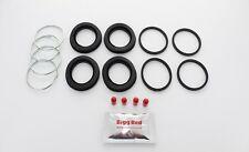 Porsche 914 FRONT L & R Brake Caliper Seal Repair Kit (4203)