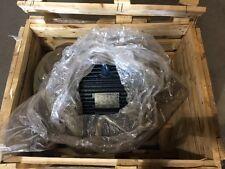 New Marathon 40HP, 1800 RPM, 208-230/460 V, 324T, TEFC E984B Electric Motor