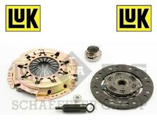 LuK Clutch Kit for Toyota 88-95 4Runner Pickup Tundra V6 3.0L 6 Cylinders 16904