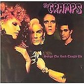 The Cramps - Songs The Lord Taught Us (1998)
