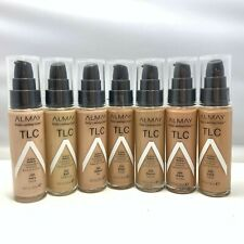 Almay TLC 16 Hour Makeup 1.0fl.oz./30ml New; You Pick!