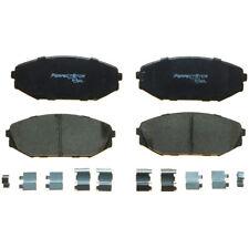 Disc Brake Pad Set Front Perfect Stop PS793C fits 1999 Honda Odyssey