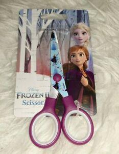 Disney Frozen II / Die Eiskönigin Schere / Bastelschere / Kinderschere / NEU
