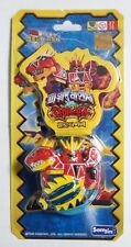 Power Rangers Dino Charge - Melody Dino Charge Megazord Digital Watch