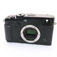 Fujifilm Fuji X-Pro3 26.1MP Mirrorless Digital Camera Body (Black) #127