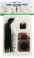 kit riparazione camere daria + leve PAX kit foratura bici