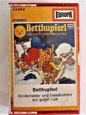 - Das Betthupferl - Kinderlieder und Geschichten MC Hörspielkassette