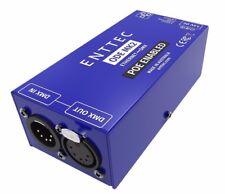 Enttec ODE MK2 POE 70406 Open ArtNet DMX Ethernet RDM Controller Interface