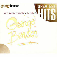 The George Benson Collection [Slipcase] by George Benson (Guitar) (CD, Jul-2007,