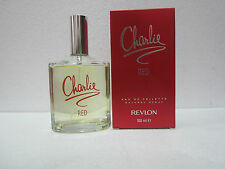 Charlie Red Perfume By Revlon - 100 Ml for Men and Women