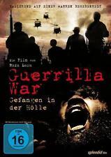 DVD - GUERRILLA WAR  --NEU --