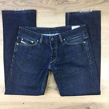 Diesel Adi-Viker Straight Leg Men's Jeans Size W34 L32 Actual W35 L30.5 (PP2)